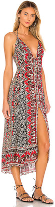Free People On The Bright Side Maxi