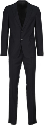 Prada Slim-fit Tailored Suit