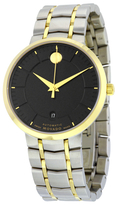 Movado Two-Tone 1881 Watch, 39.5mm