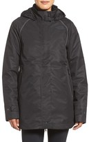 The North Face Women's Mosswood Triclimate(TM) Waterproof 700 Fill Power Down 3-In-1 Jacket