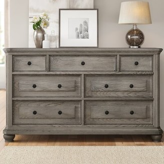 Three Posts Thames 7 Drawer Chest