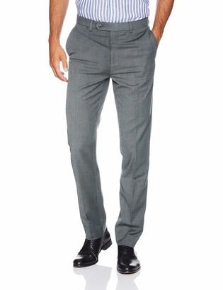 Ben Sherman Men's Modern Fit Suit Separate Pant (Blazer and Pant)