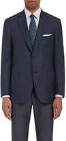 Brioni Men's Silk-Blend Two-Button Sportcoat
