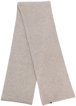 Extreme Cashmere N85 extra long scarf