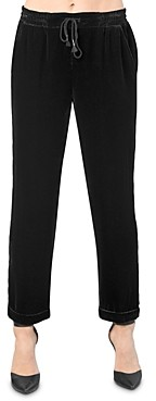 Go by Go Silk Everyday Velvet Pants
