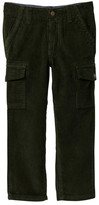 Joe Fresh Cargo Corduroy Pant (Toddler & Little Boys)