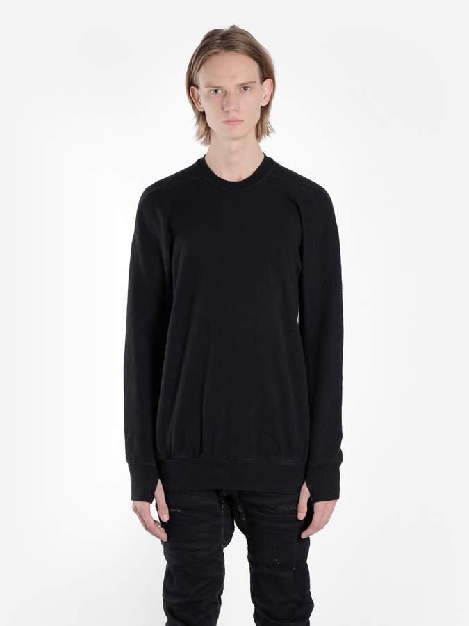 Boris Bidjan Saberi Sweaters
