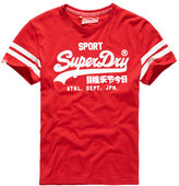 Superdry Vintage Logo Sport T-shirt