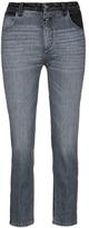 Closed 'Heartbreaker' colourblock jeans