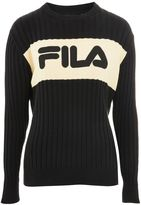 Fila Crew Neck Knitted Jumper