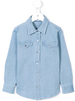 Stella McCartney Dallas denim shirt