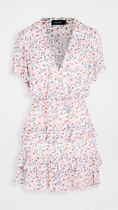 MinkPink Heat Wave Mini Dress