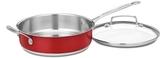 Cuisinart 3QT. Stainless Steel Saute Pan