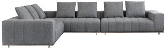 Sunpan Flora Sectional Sofa
