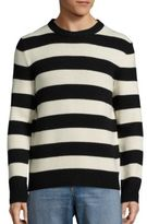 Rag & Bone Shane Striped Sweater