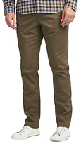 John Lewis 5 Pocket Stretch Jean, Taupe