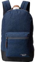 Original Penguin Denim Backpack