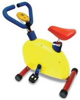 Fun And Fitness For Kids Exercise Bike
