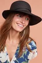 Brookes Boswell Duo NYC Straw Cap