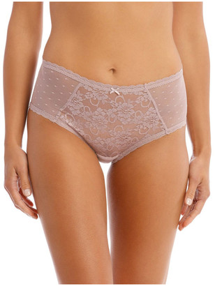 S.O.H.O New York Lucy Lace Full Brief