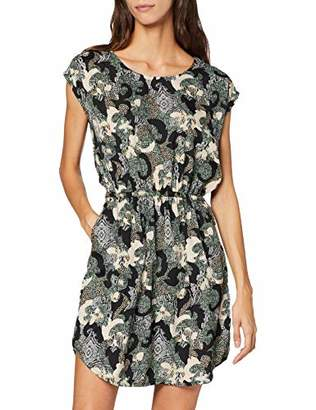 Desires Women's 9175131 Casual Dress,Large