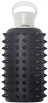 BKR Spiked Jet 500ml Water Bottle in Black.