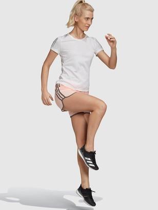 adidas Response M20 Shorts - Coral