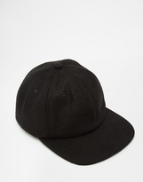 Carhartt Brooks Cap - Black