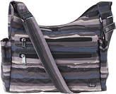 Lug Medium RFID Crossbody -Camper