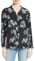 Joie Women's Devitri Silk Blouse