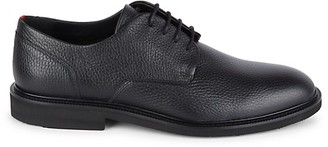 HUGO BOSS Atlanta Leather Derby Shoes
