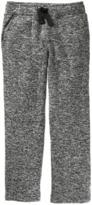 Crazy 8 Marled Fleece Sweatpants