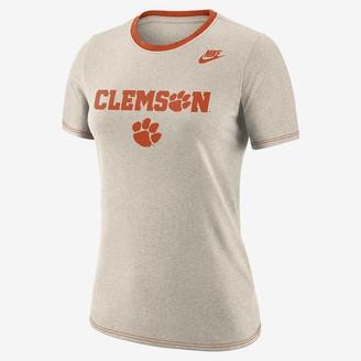 Nike Women's T-Shirt College Dri-FIT (Clemson)