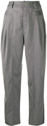 Koché Tapered Utility Trousers
