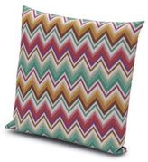 Missoni Home Rieti Cotton & Linen Pillow