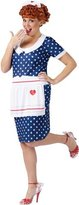 Fun World Costumes Sassy Lucy Women's I Love Lucy Costume