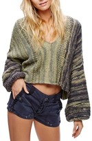 Free People Women's Amethyst Pullover