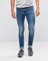 G Star G-Star Skinny Fit Jeans
