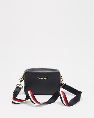 Tommy Hilfiger Iconic Tommy Camera Bag
