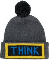 Fendi Wool Hat
