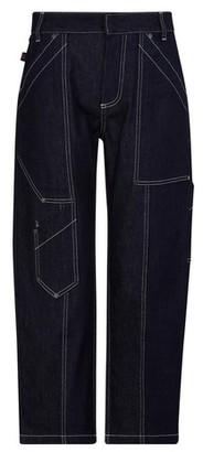 Chloé Wide jeans
