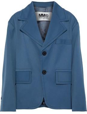 MM6 MAISON MARGIELA Oversized Twill Blazer