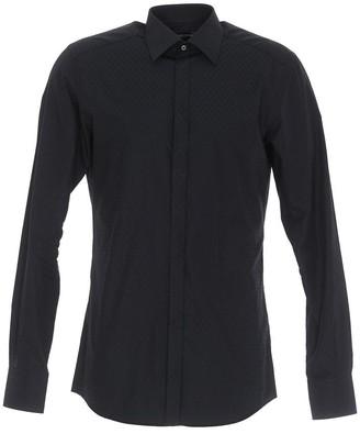 Dolce & Gabbana Concealed Placket Shirt