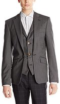 Vivienne Westwood Men's Mourning Waistcoat Jacket