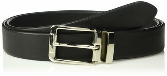 Stacy Adams Men's Crocker Stretchable Belt