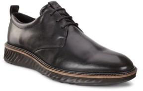 Ecco Men's St.1 Hybrid Plain Toe Shoe Oxford Men's Shoes