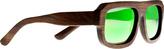 Earth Wood Daytona Sunglasses