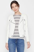 Joie Beline Leather Jacket