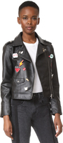BB Dakota Jack by Ray Moto Jacket
