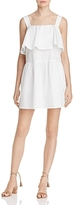 Rebecca Minkoff Palm Flounce Tier Dress - 100% Exclusive